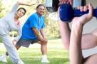 ejercicios que puedes hacer en pareja