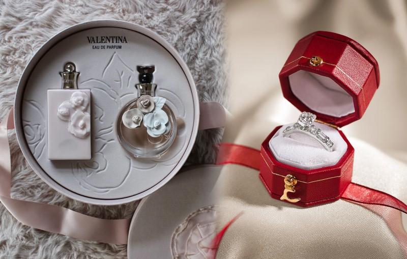 Ideas de regalos originales para el d a de los enamorados - Sorpresas para enamorados ...