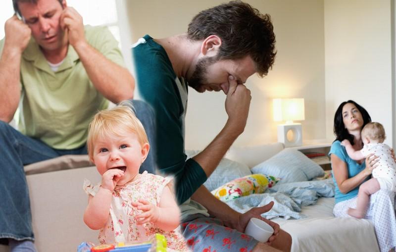 cómo evitar que la llegada de un hijo afecte a la pareja