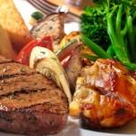 alimentos que aportan hierro