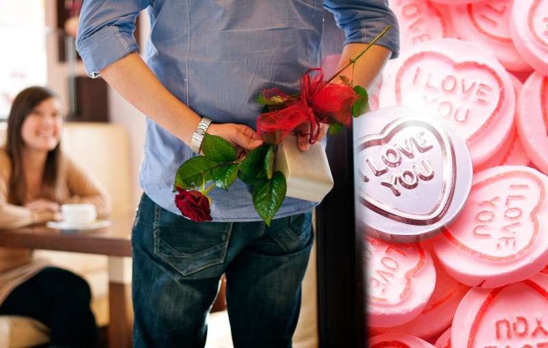 ideas de regalos para el día de los enamorados