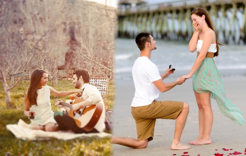 ideas para proponer matrimonio