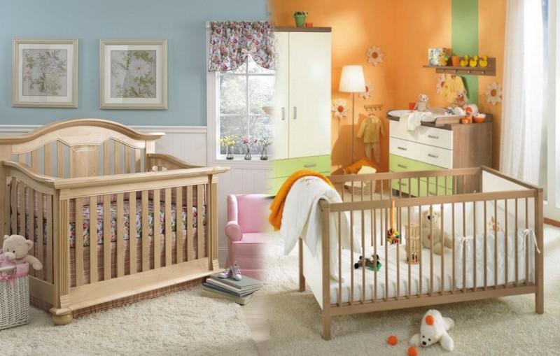 preparar la casa para la llegada de un bebé