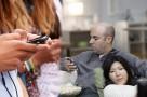 cuando la tecnologia interfiere en la pareja