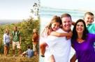 planificar unas vacaciones en familia