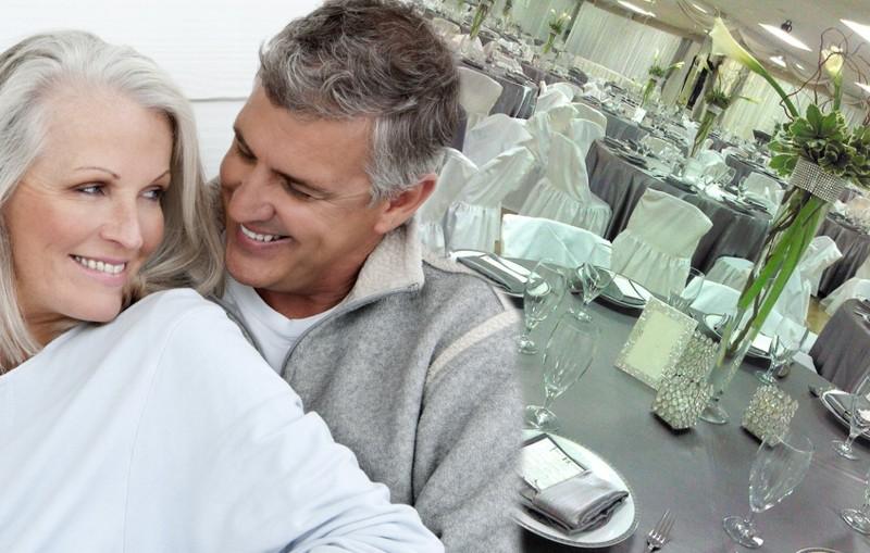 Qué son las bodas de plata: un festejo inolvidable