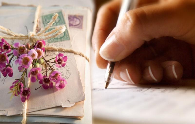 como hacer una carta de amor