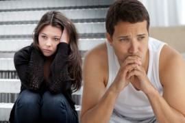como termnar una relación