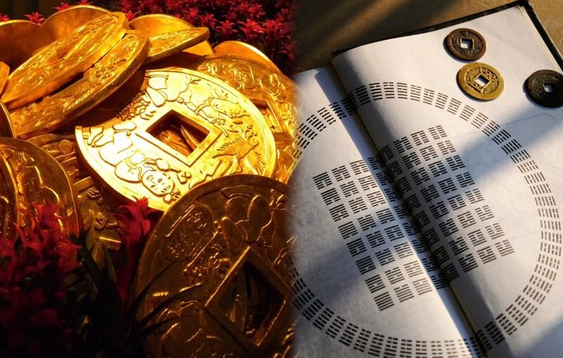¿Qué es el I Ching?