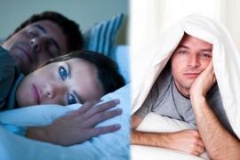 consejos para evitar y combatir el insomnio