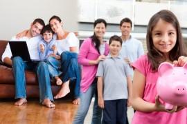 consejos para mejorar la economía del hogar