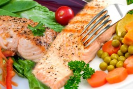 dieta pescetariana