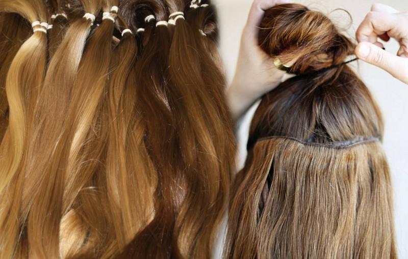 Extensiones de cabello ventajas y desventajas