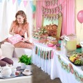 ideas para organizar un baby shower
