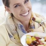 las ventajas de comer mucha fruta en verano
