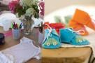 manualidades para un baby shower