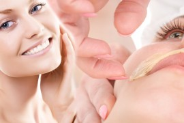 metodos de depilacion facial