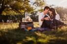 pic nic romántico